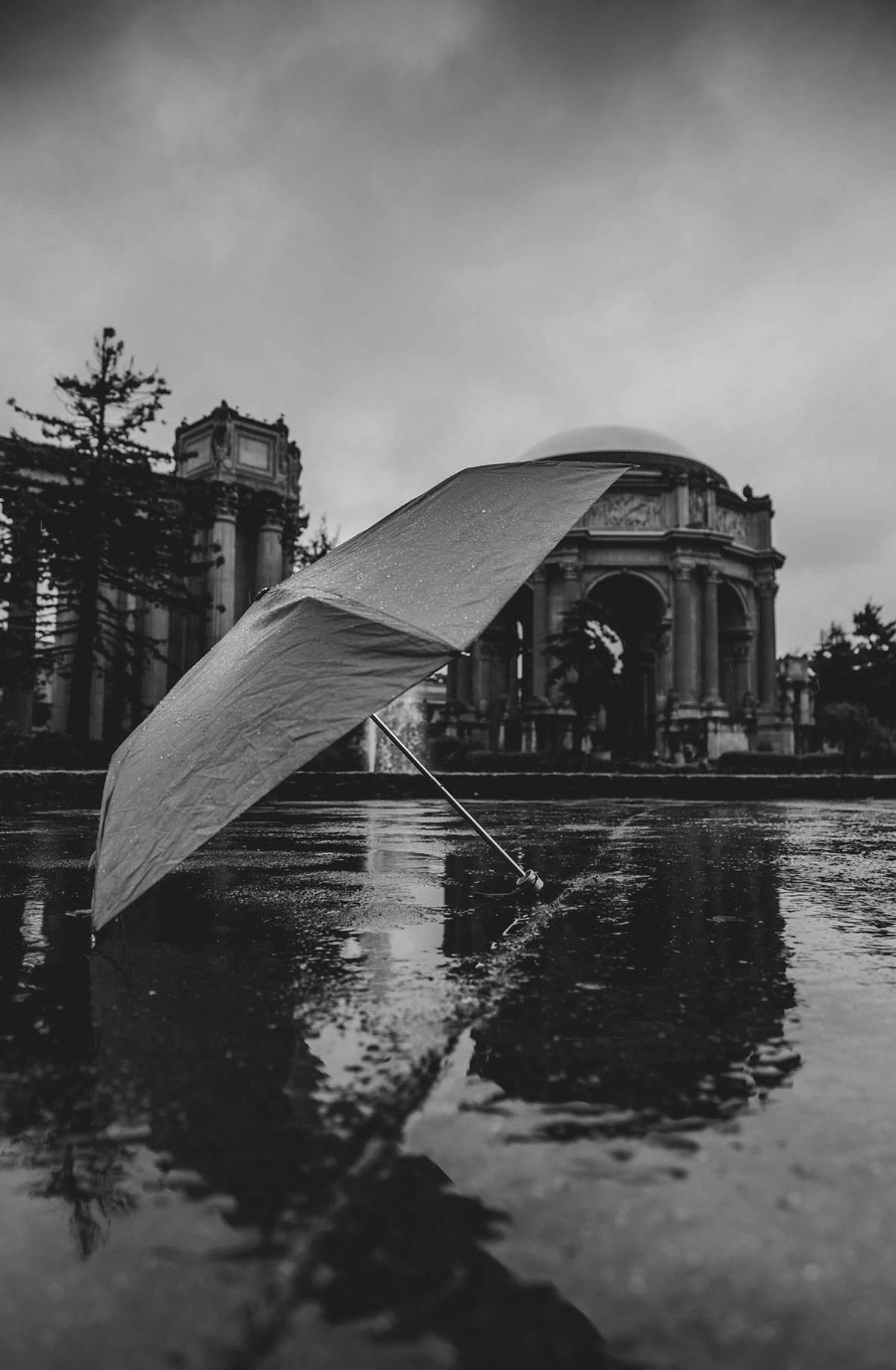 Umbrela Time