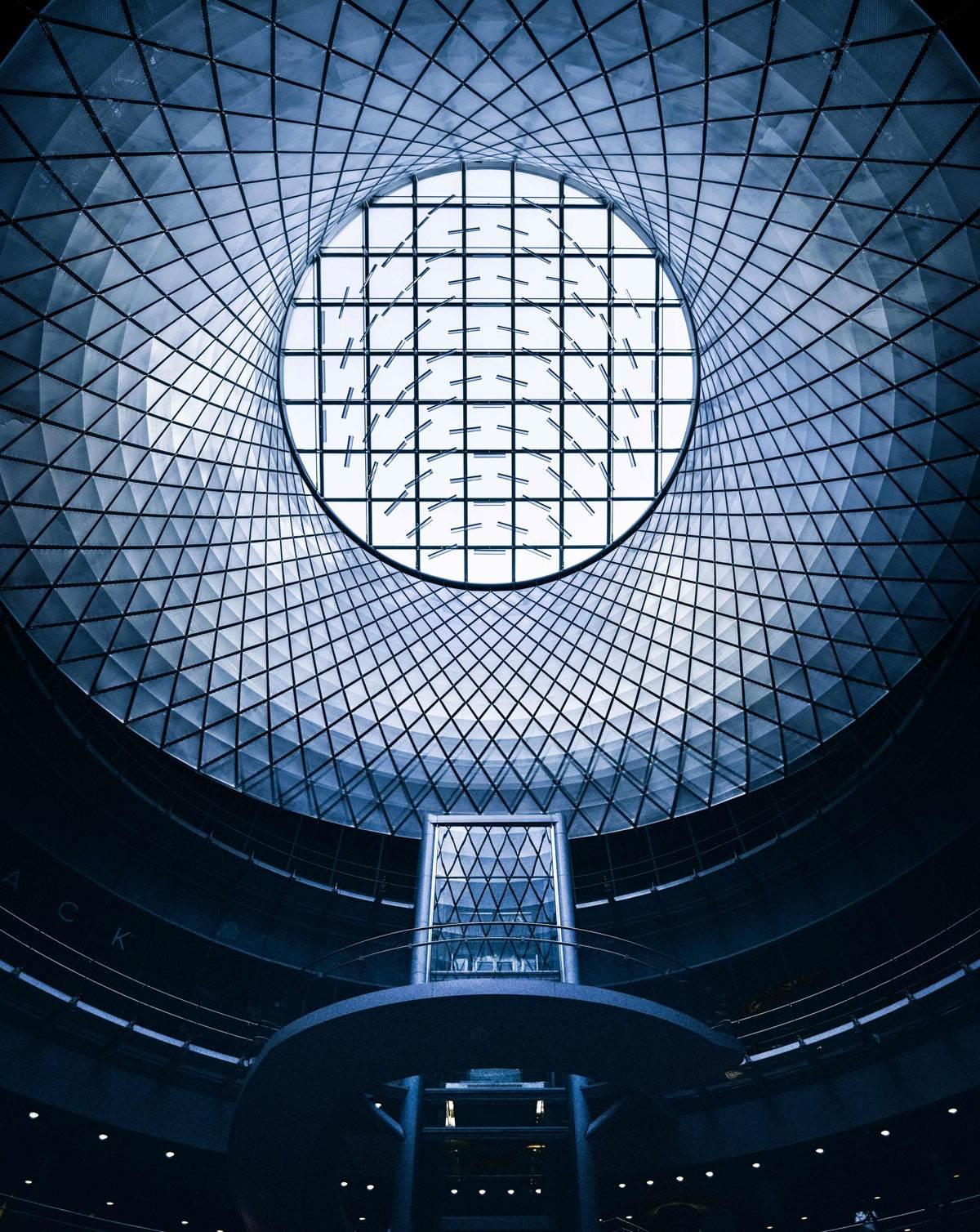 Dome architecture